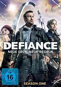 Defiance - Staffel 1 [5 DVDs]
