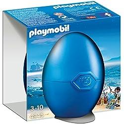 Playmobil - Pirata con tesoro (49450)