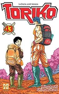 Toriko Edition simple Tome 43