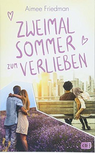 Zweimal Sommer zum Verlieben