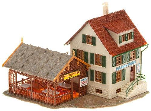 FALLER 130269 - Dorfwirtschaft