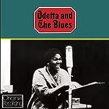 Odetta Blues classico femminile
