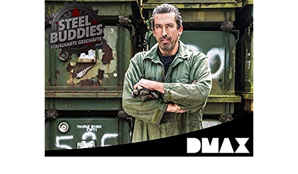 Steel buddies staffel 7