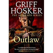 Outlaw (Aelfraed Book 2) (English Edition)