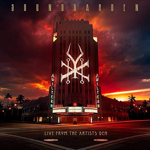 Live From The Artists Den (Ltd. Super Deluxe Edt.) [Vinyl LP]