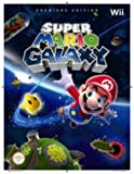 Super Mario Galaxy - Official Game Guide