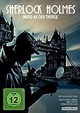 Sherlock Holmes - Mord an der Themse - Sir Arthur Conan Doyle