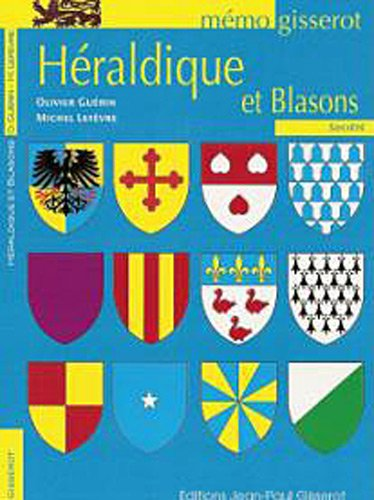 Hraldique et blasons - MEMO