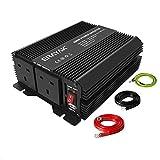 Best Solar Inverters - ERAYAK 600W Power Inverter, DC12V to AC230V Converter Review