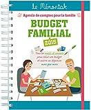 BUDGET FAMILIAL MEMONIAK 2015
