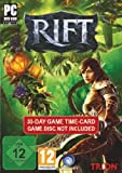 Rift - Game Time Card (30 Tage)