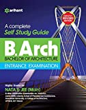 #3: A Complete Self Study Guide for B.Arch Entrance Examination Arihant with General Knowledge Arihant CODE M07
