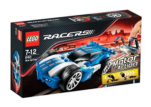 LEGO Racers 8163