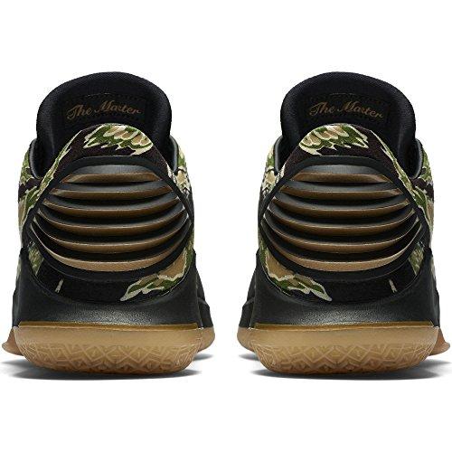 Metálico Oro Baloncesto Nike De Color Para 021 Especiales negro Hombre Aa1256 Zapatos El Goma Negro Amarillo De fpq7wnxSA