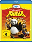 Kung Fu Panda [3D Blu-ray]