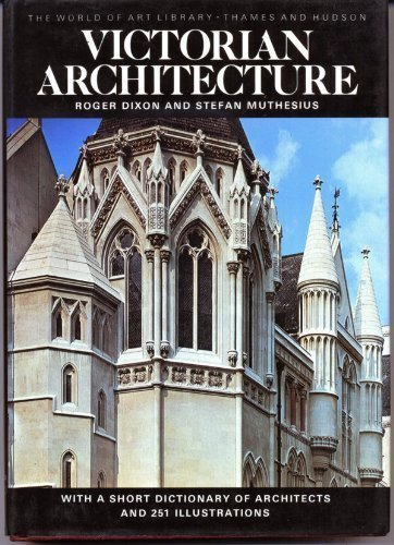 Victorian Architecture (World of Art S.)