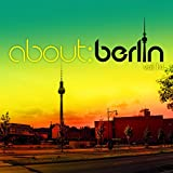 About: Berlin Vol: 14 (4fach Vinyl) [Vinyl LP]