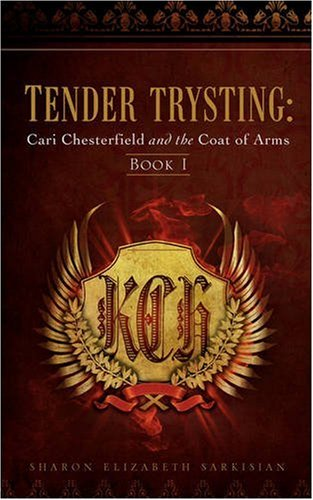 Tender Trysting Cover Image