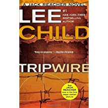 Tripwire (Jack Reacher # 3) by Lee Child (2012-12-31)