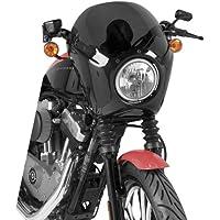 Arlen Ness Direct Bolt-On cupolino grezzo Harley Davidson Sportster 04+