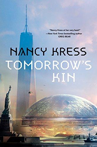 Tomorrows Kin: Book 1 of the Yesterdays Kin Trilogy (English ...