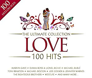 The Ultimate Collection - Love: 100 Hits