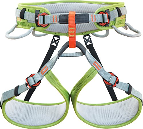 Climbing Tecnology - Climbing Technology Ascent