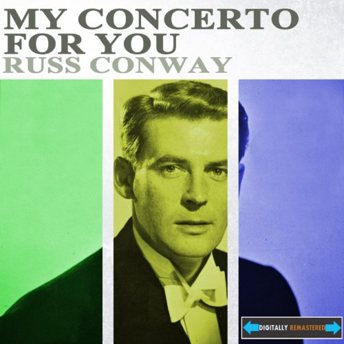 My Concerto for You Remastered