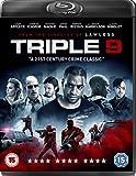 Triple 9 [Blu-ray] [2016]