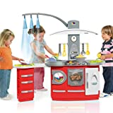 Molto 7150 Play Kitchen with Lights