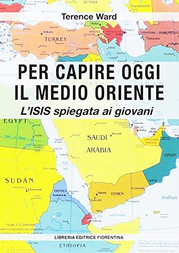 Per capire oggi il Medio Oriente. L'ISIS spiegata ai giovani (Finestre)