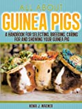 About Guinea Pigs: The Ultimate Guide For Breeding Guinea Pigs