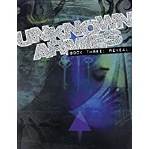Unknown Armies Book Three: Reveal (English Edition)