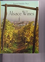 Alsace Wines and Spirits