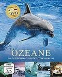 Ozeane: Buch & DVD Die ganze Faszination der Unterwasserwelt