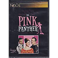 The Pink Panther: 1960s Decades Collection