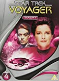 Star Trek Voyager  - Season 4 (Slimline Edition) [DVD]