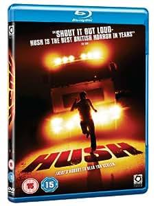 Hush [Blu-ray]