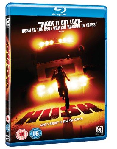 Optimum Home Releasing Hush [Blu-ray] [UK Import]