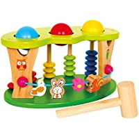 Legler Motor Activity Meadow Preschool Learning Toy