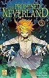 The promised neverland 5 | Shirai, Kaiu. Scénariste