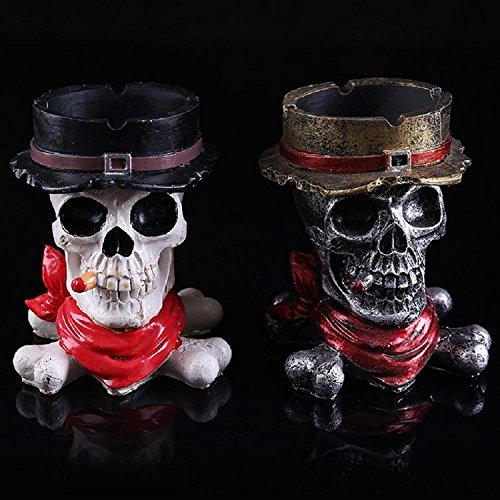 kc-ashtray-skeleton-character-home-ornaments-resin-skull-halloween-decoration-bar-accessories-white