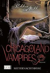 Chicagoland Vampires: Mitternachtsbisse