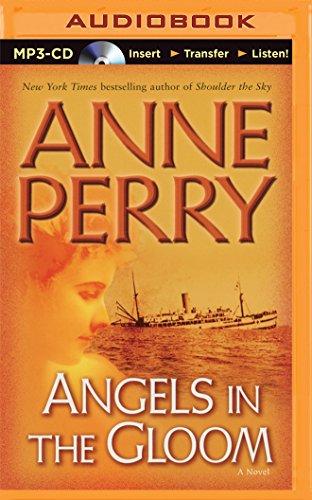 Angels in the Gloom (World War One Novels)