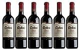 Melini Pian del Masso Chianti DOCG 2016 trocken Wein (6 x 0.75 l)