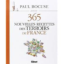Paul Bocuse présente 365 recettes : Tome 3