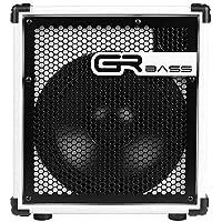 GR Bass Cube 112 WH 4 · Pantalla bajo eléctrico