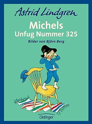 Michels Unfug Nummer 325: Alle Infos bei Amazon