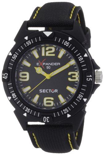 Sector No Limits Expander 90 R3251197004 - Orologio da polso Uomo