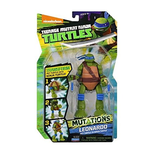 - Teenage Mutant Ninja Turtles Mutations Leonardo (Raphael Ninja Turtle Waffe)